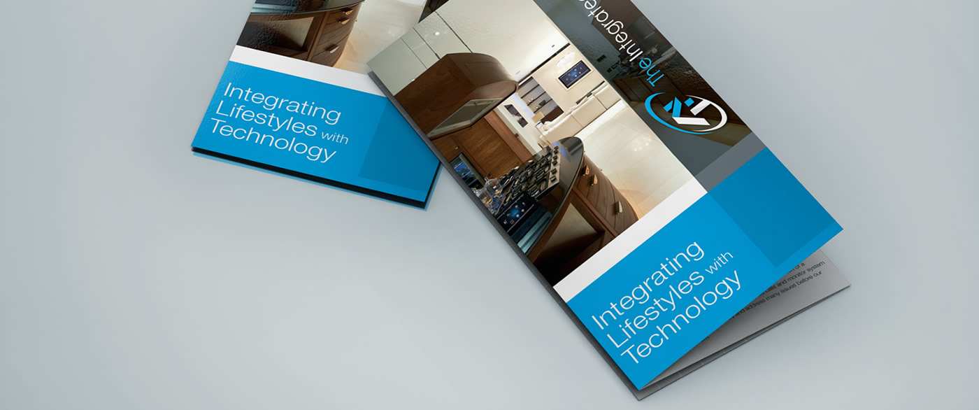a quick guide to av company trifold brochures
