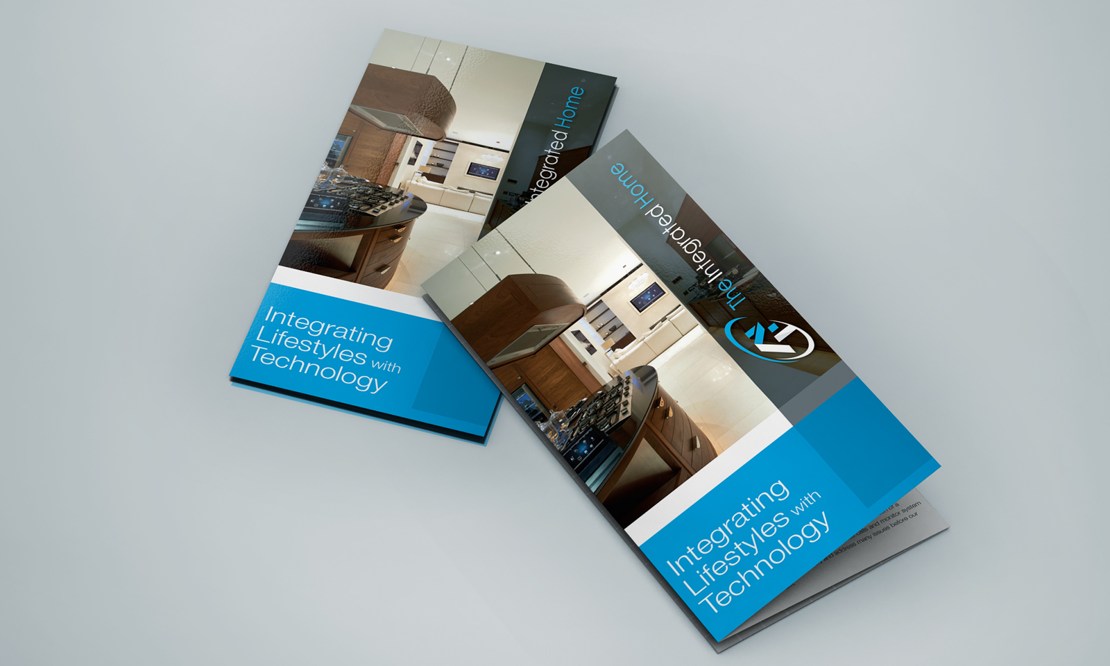 case study the integrated home brochure