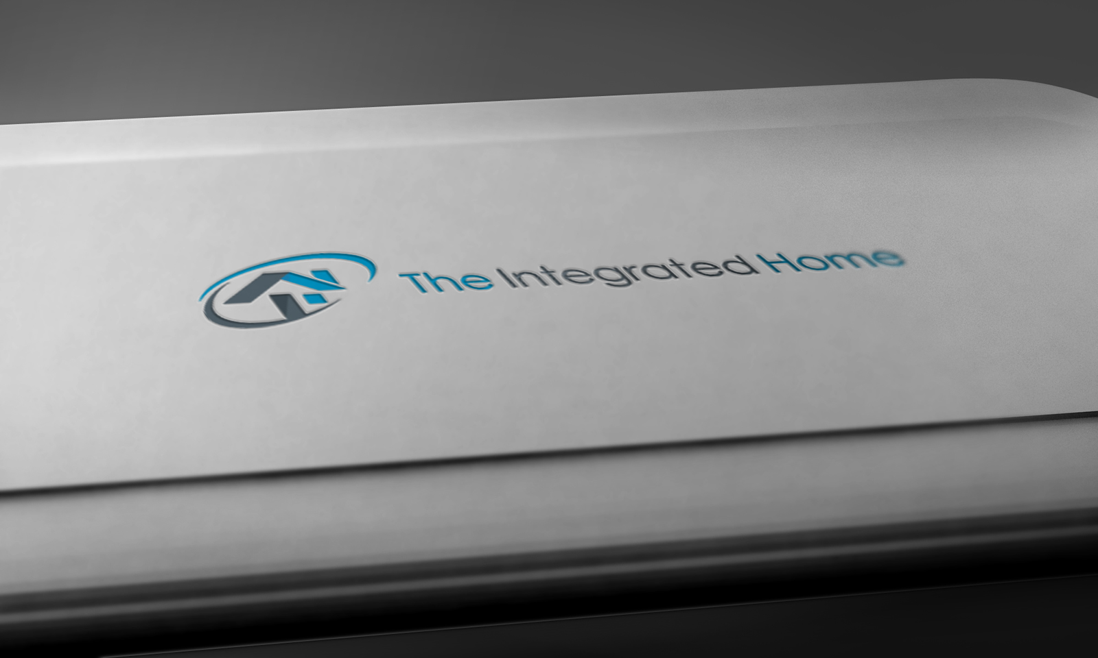case study the integrated home logo