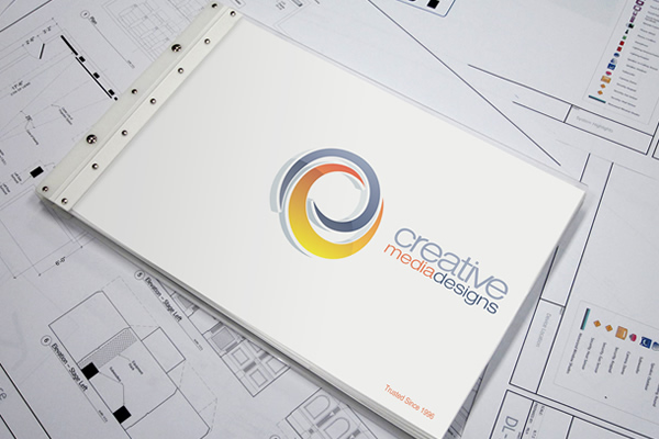 custom graphics sales portfolio
