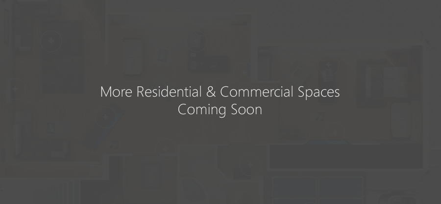 More Residential and Commercial Spaces Coming Soon