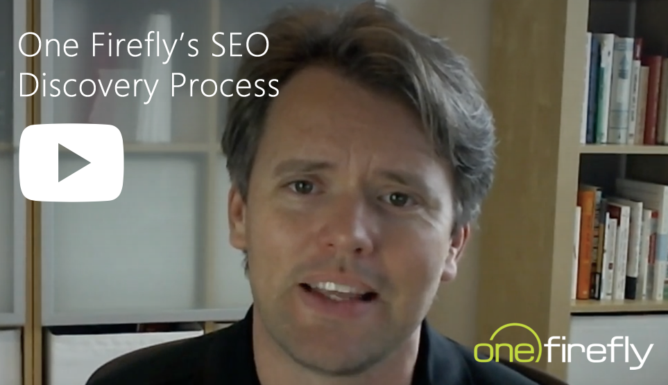 video cover seo onefirefly discovery process