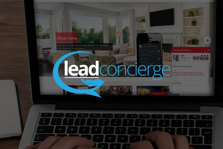 Lead Concierge