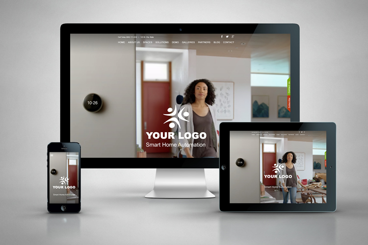 Mercury Collection Overview (Mobile Friendly Website Demo)