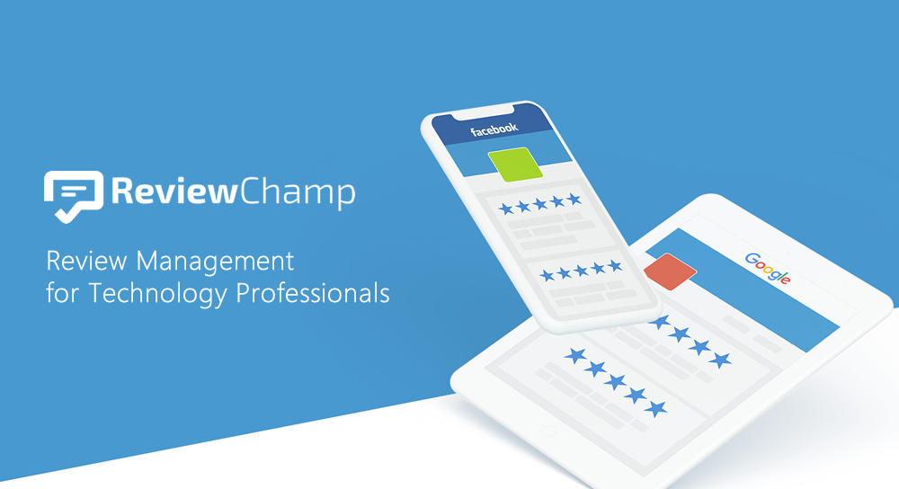 Review Champ Webinar (July 2018)