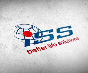 Logo PhotoRealistic Template01 ISS