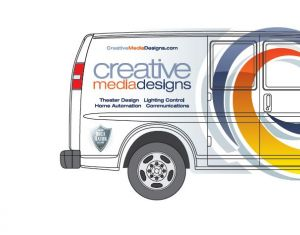 Vehicle Graphics 001
