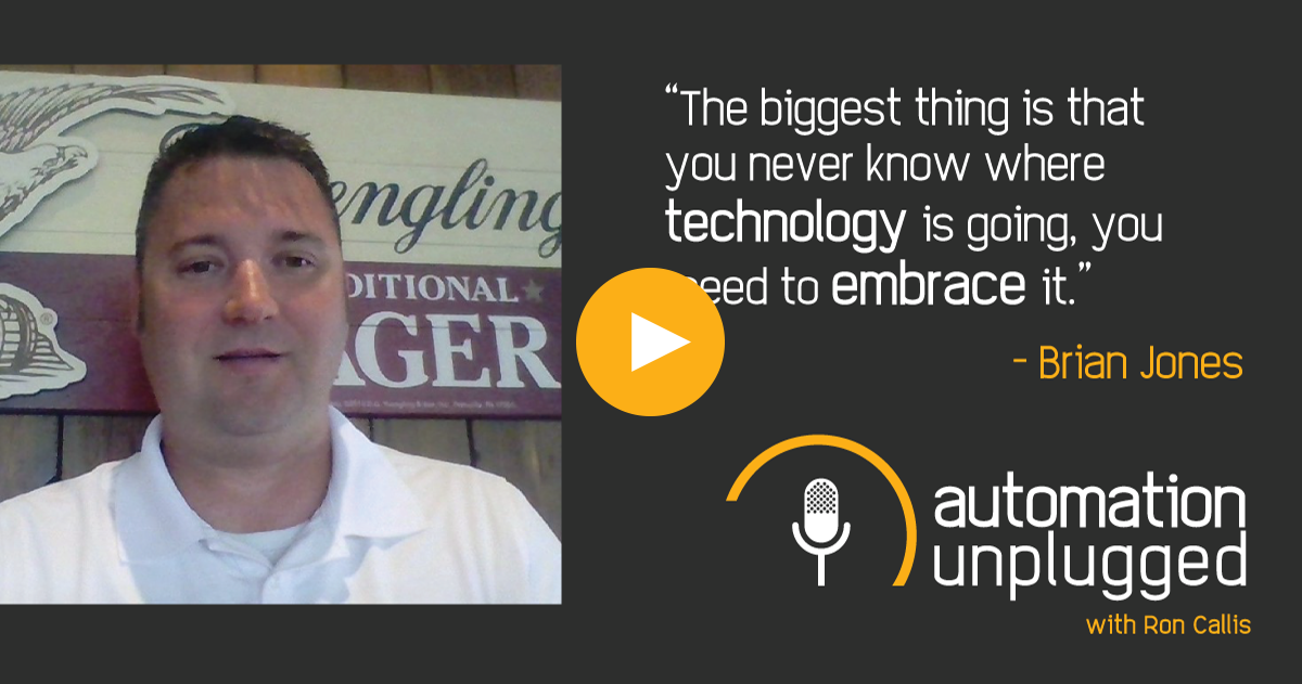 Home Automation Podcast Episode #43: An Industry Q&A With Brian Jones