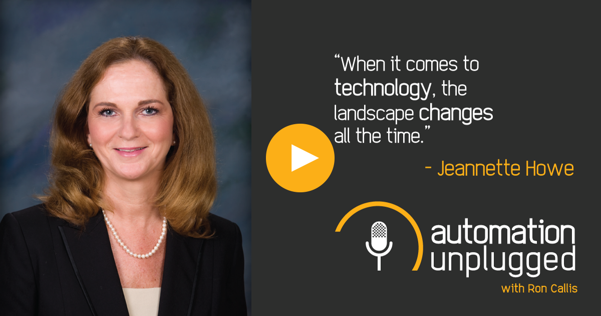 Home Automation Podcast Episode #45: An Industry Q&A With Jeannette Howe