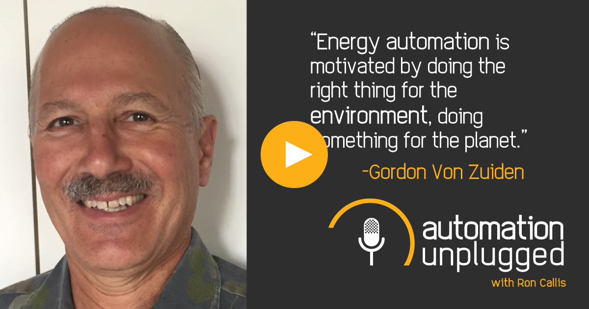 Home Automation Podcast Episode #49: An Industry Q&A With Gordon Van Zuiden