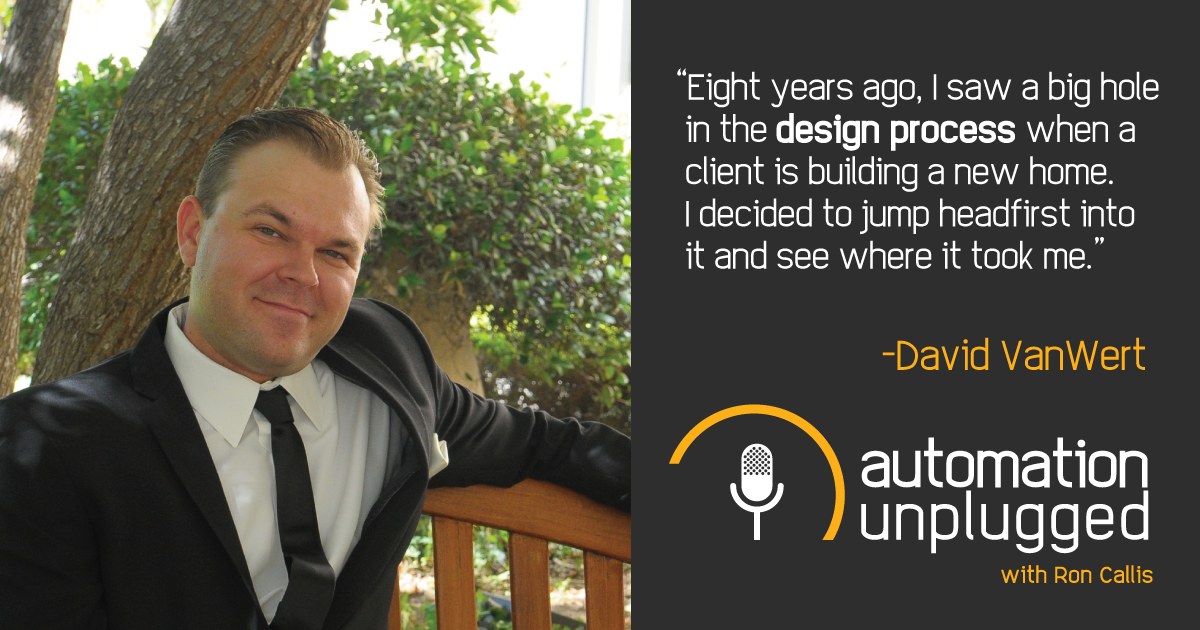 Watch Episode #31: An Industry Q&A with David VanWert