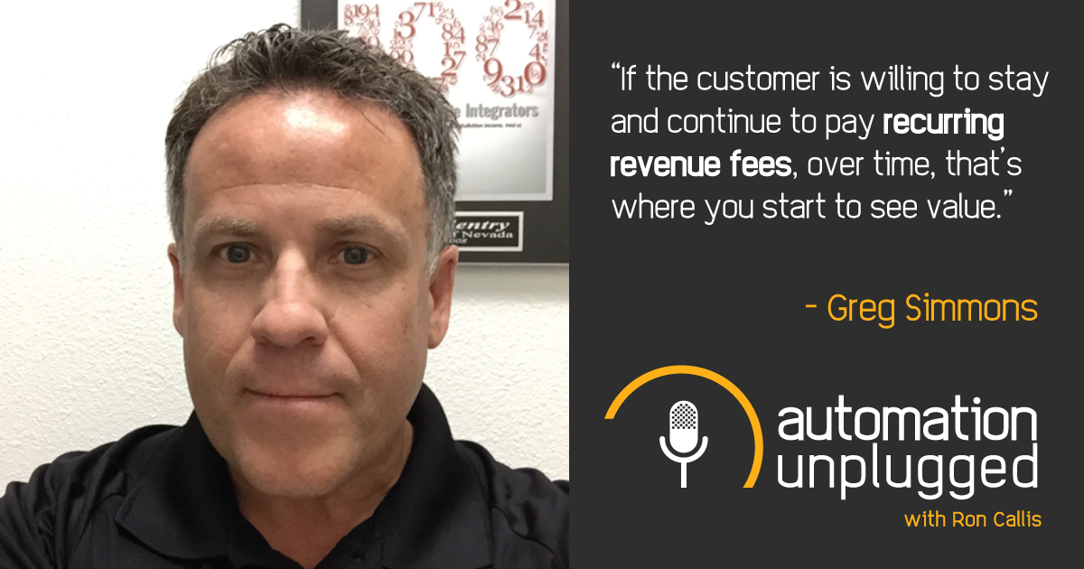 Watch Episode #12: an Industry Q&A Session with Greg Simmons