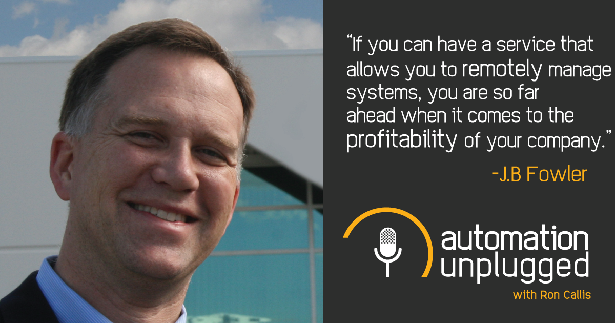 Watch Episode #36: An Industry Q&A with JB Fowler