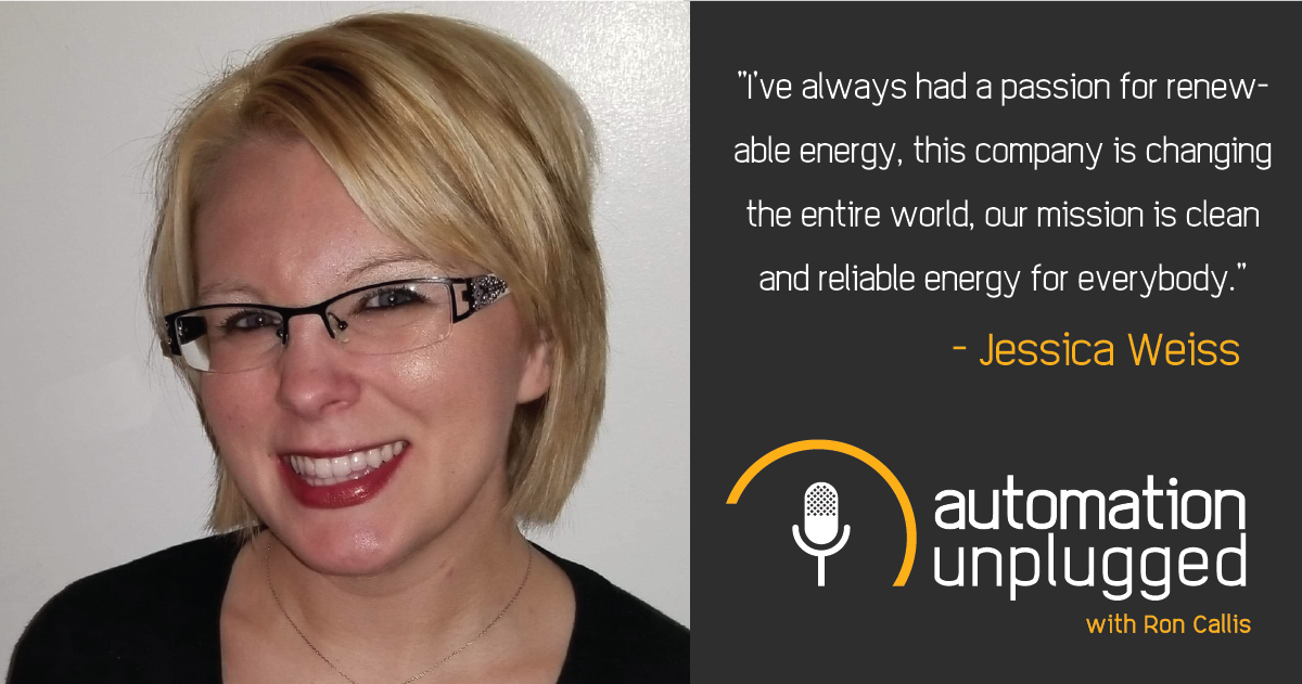 Home Automation Podcast Episode #57: An Industry Q&A With Jessica Weiss