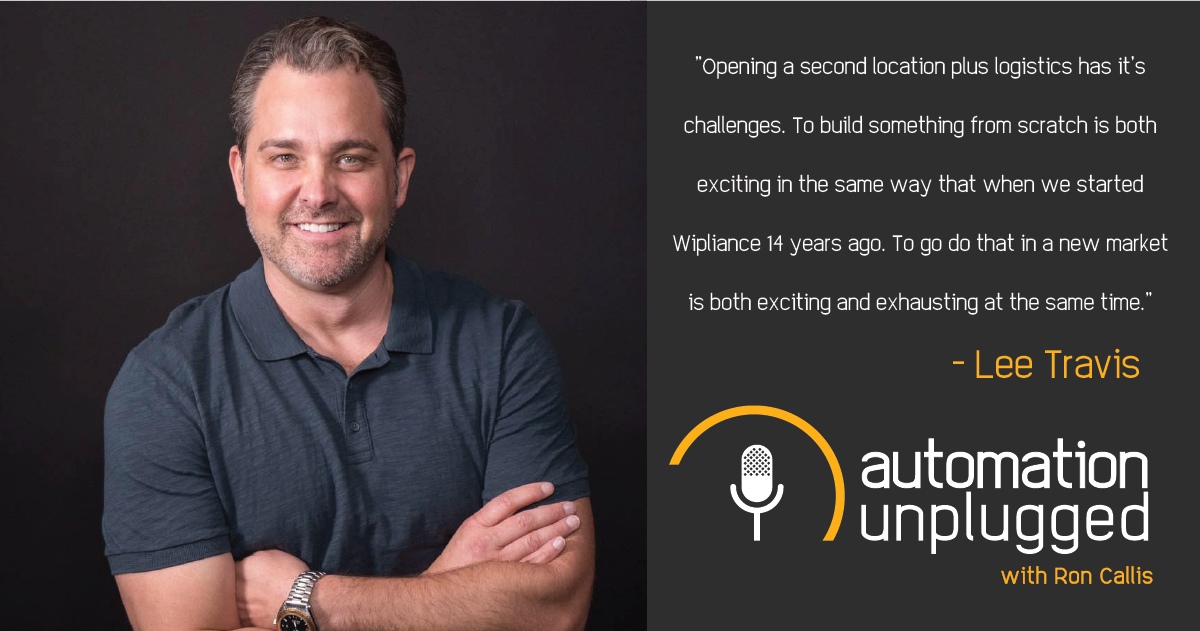 Home Automation Podcast Episode #100: An Industry Q&A With Lee Travis