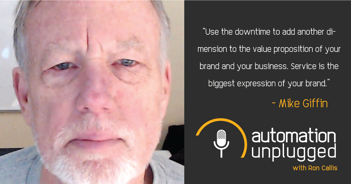 Home Automation Podcast Episode #107: An Industry Q&A With Mike Giffin
