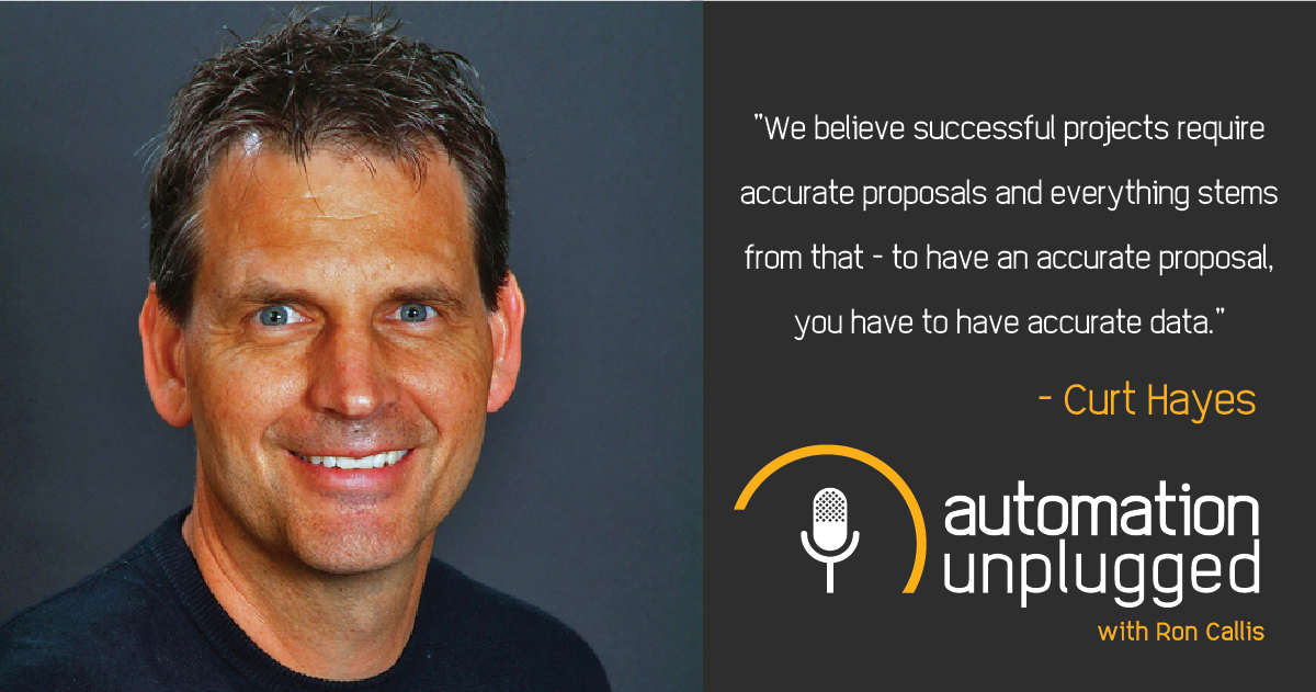 Watch Episode #113: An Industry Q&A with Curt Hayes