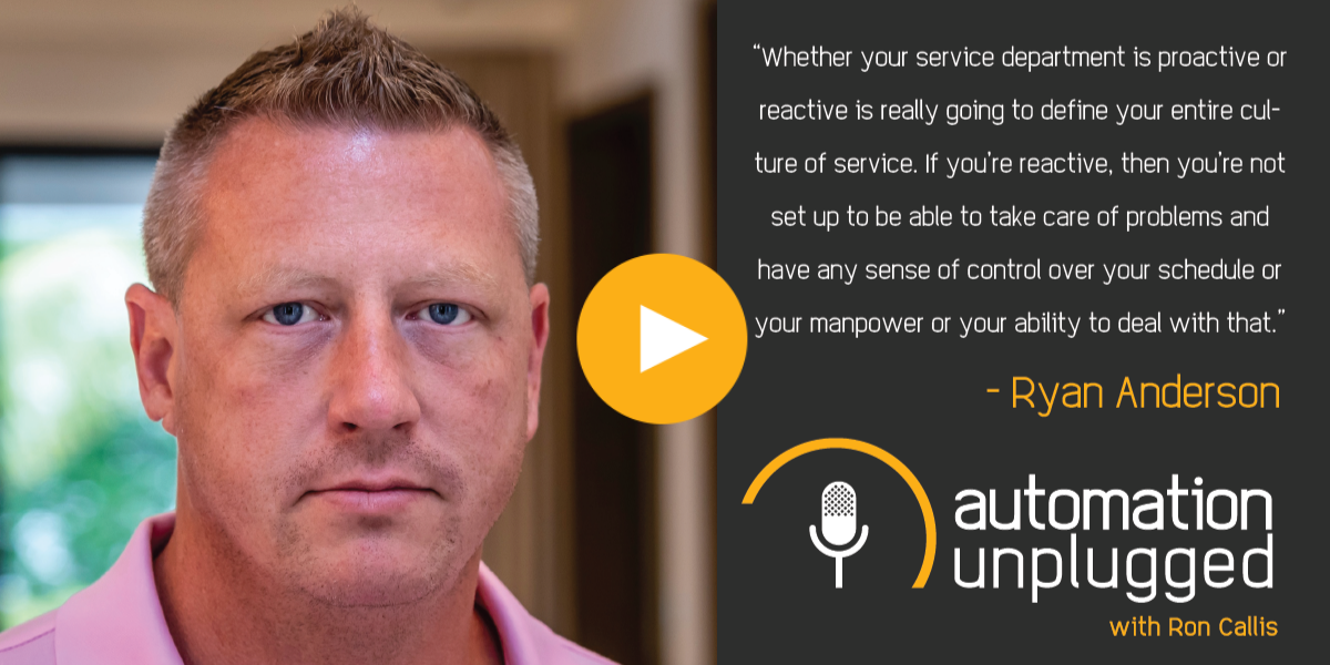Home Automation Podcast Episode #131: An Industry Q&A With Ryan Anderson