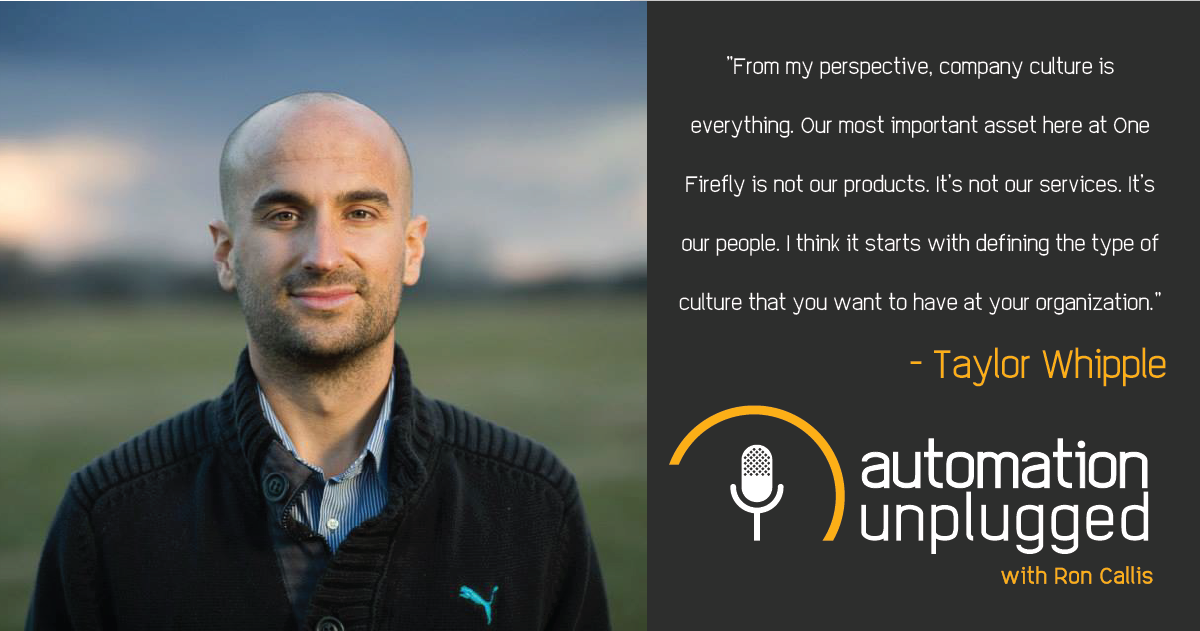 Home Automation Podcast Episode #134: An Industry Q&A With Taylor Whipple