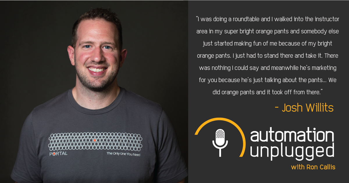 Home Automation Podcast Episode #136: An Industry Q&A With Josh Willits