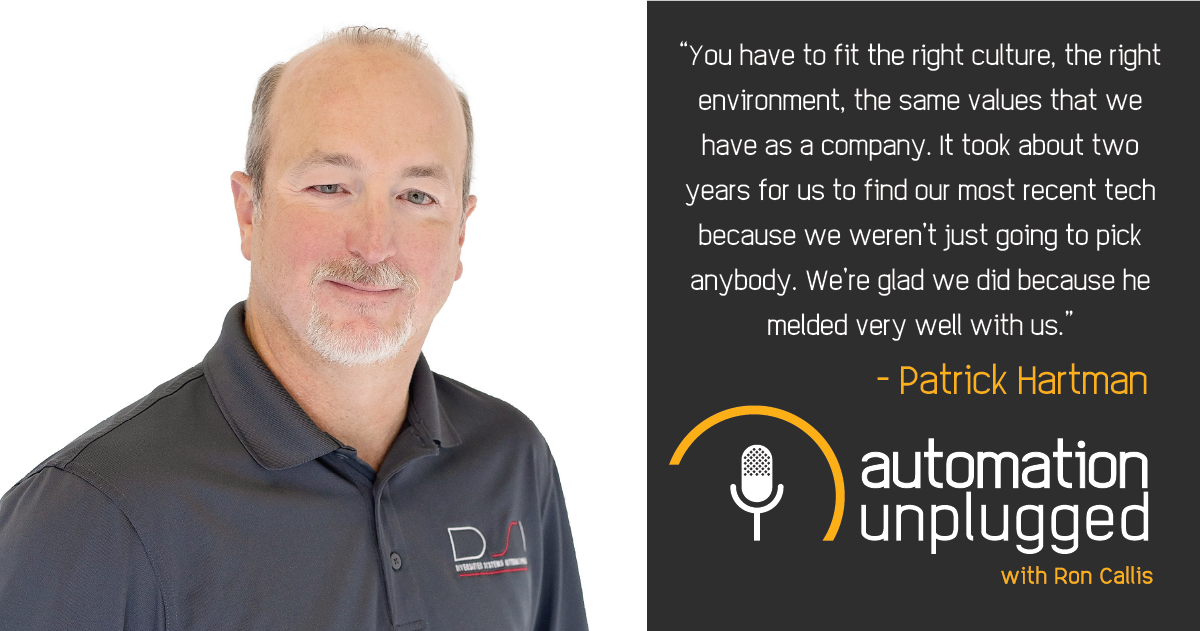 Home Automation Podcast Episode #144: An Industry Q&A With Patrick Hartman