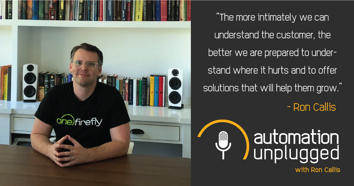 Home Automation Podcast Episode #156: An Industry Q&A With Ron Callis