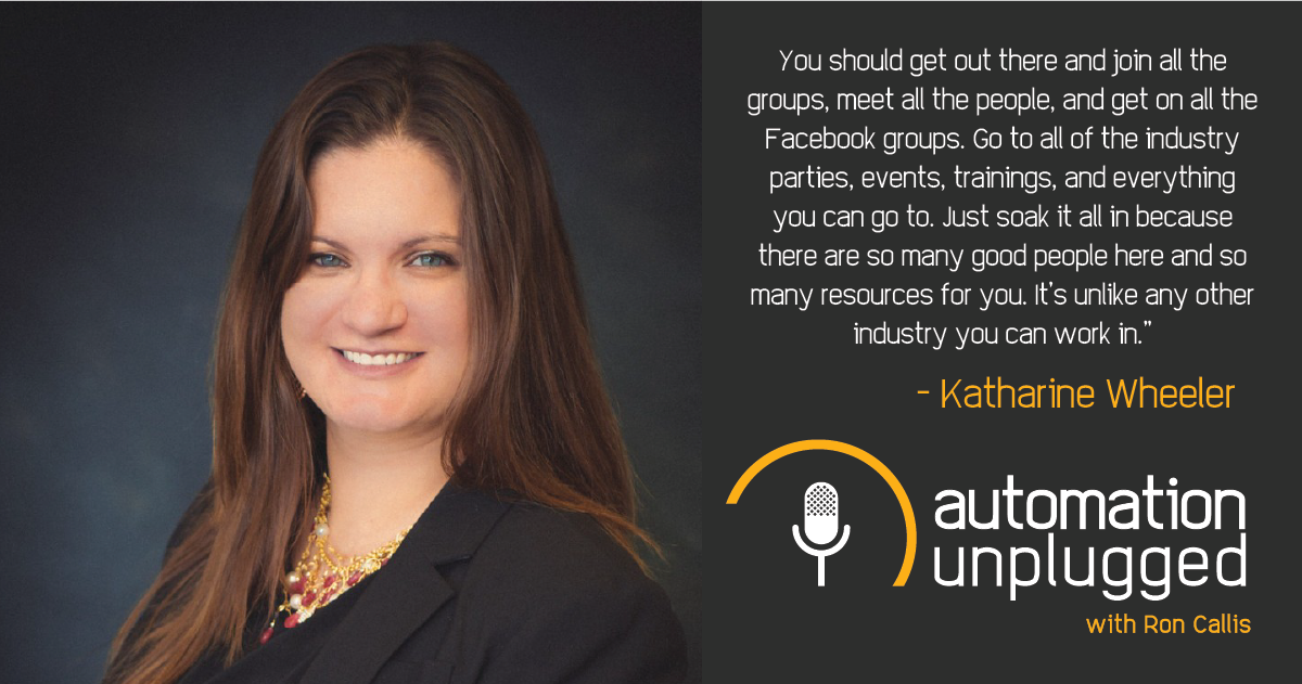 Home Automation Podcast Episode #167: An Industry Q&A With Kat Wheeler