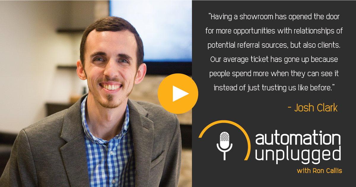 Home Automation Podcast Episode #169: An Industry Q&A With Josh Clark