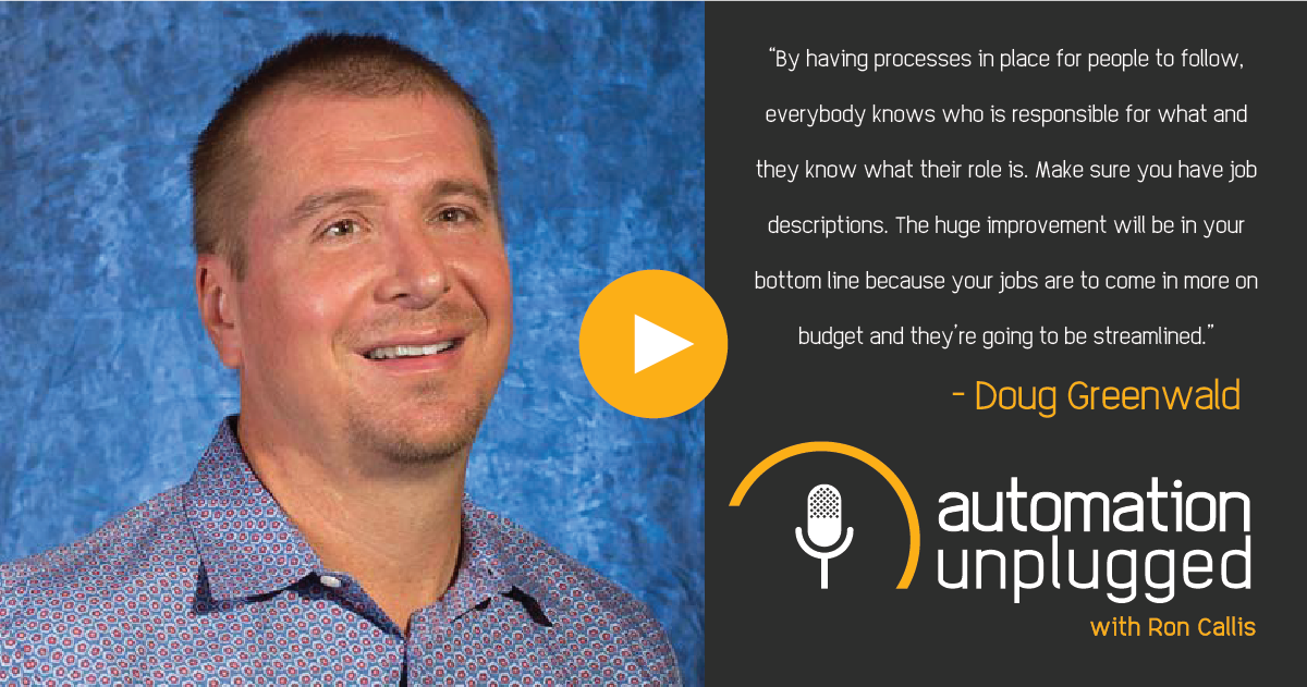 Home Automation Podcast Episode #173: An Industry Q&A With Doug Greenwald