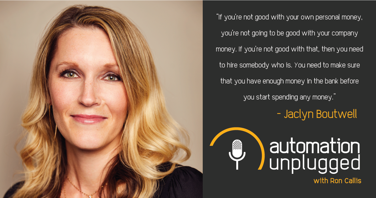 Home Automation Podcast Episode #175: An Industry Q&A With Jaclyn Boutwell