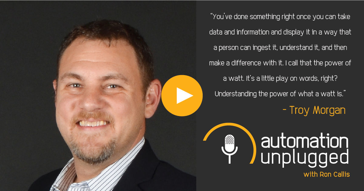 Home Automation Podcast Episode #179: An Industry Q&A With Troy Morgan