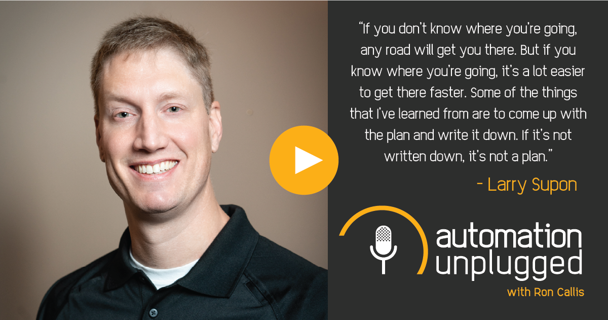 Home Automation Podcast Episode #184: An Industry Q&A With Larry Supon