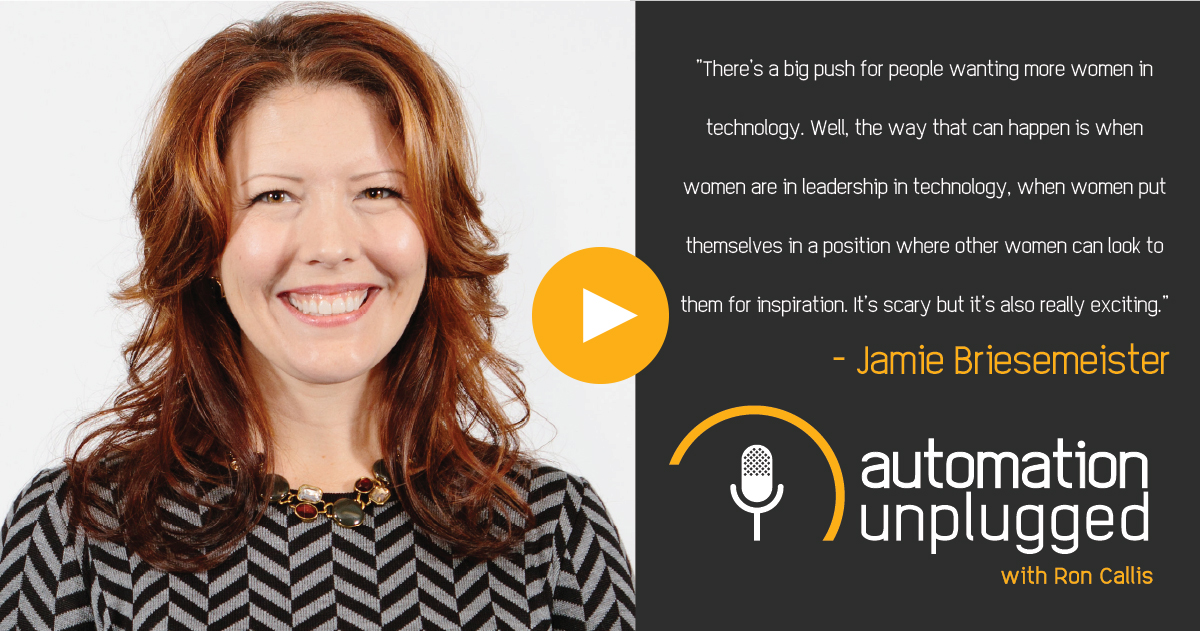 Home Automation Podcast Episode #93: An Industry Q&A With Jamie Briesemeister