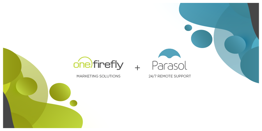 Parasol & One Firefly Partner To Empower Dealers
