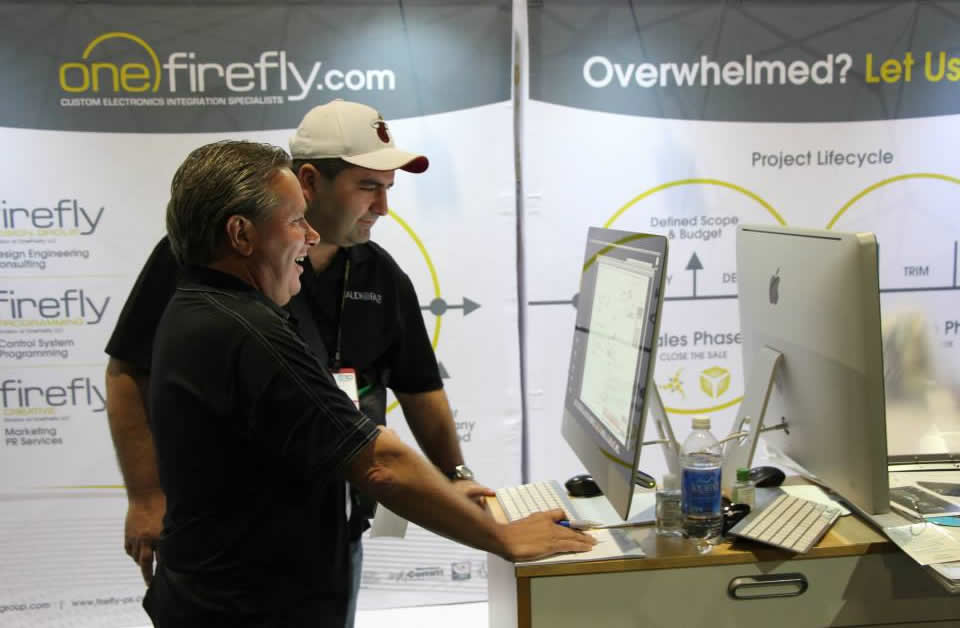 Azione Unlimited Partners with One Firefly to Offer Premier Marketing and Engineering Solutions to its Member Companies
