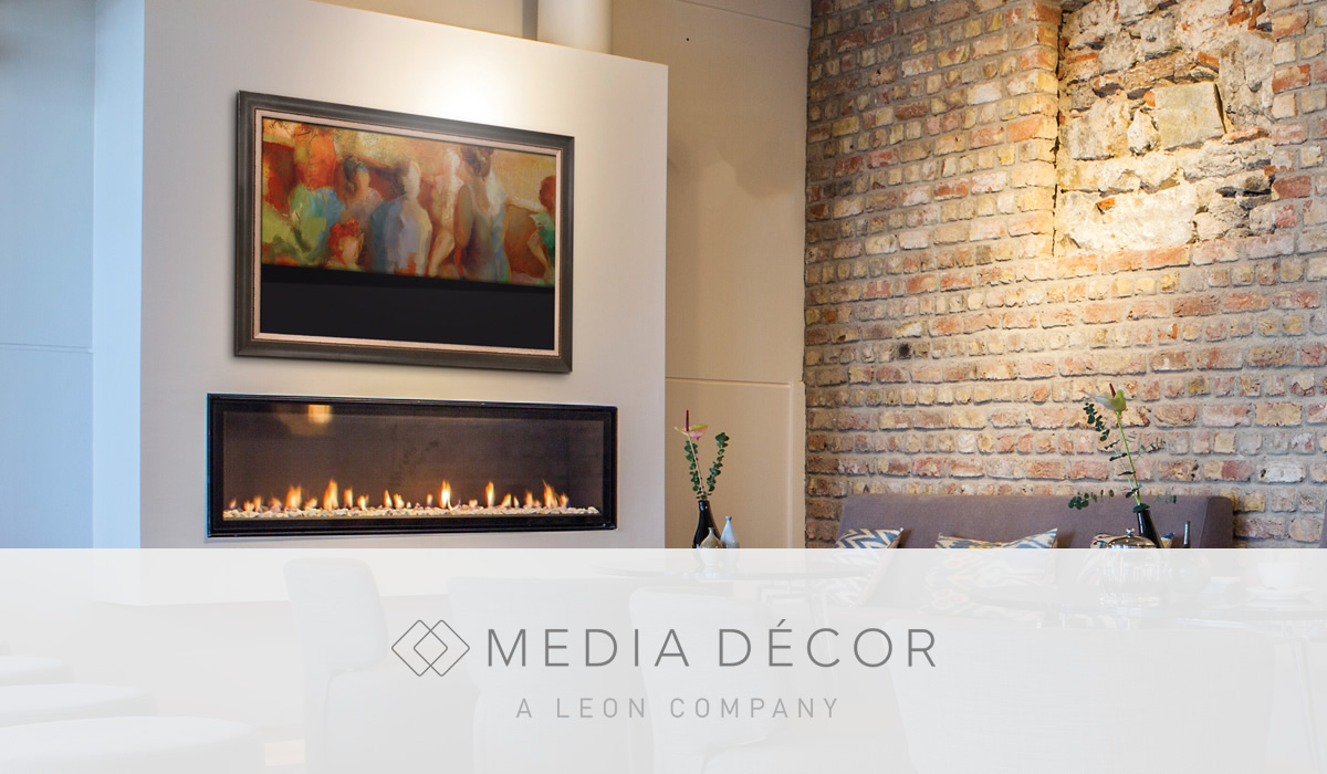 One Firefly partners with Azione Unlimited & Leon Speakers to Launch Integrated Marketing Campaign for Media Décor line