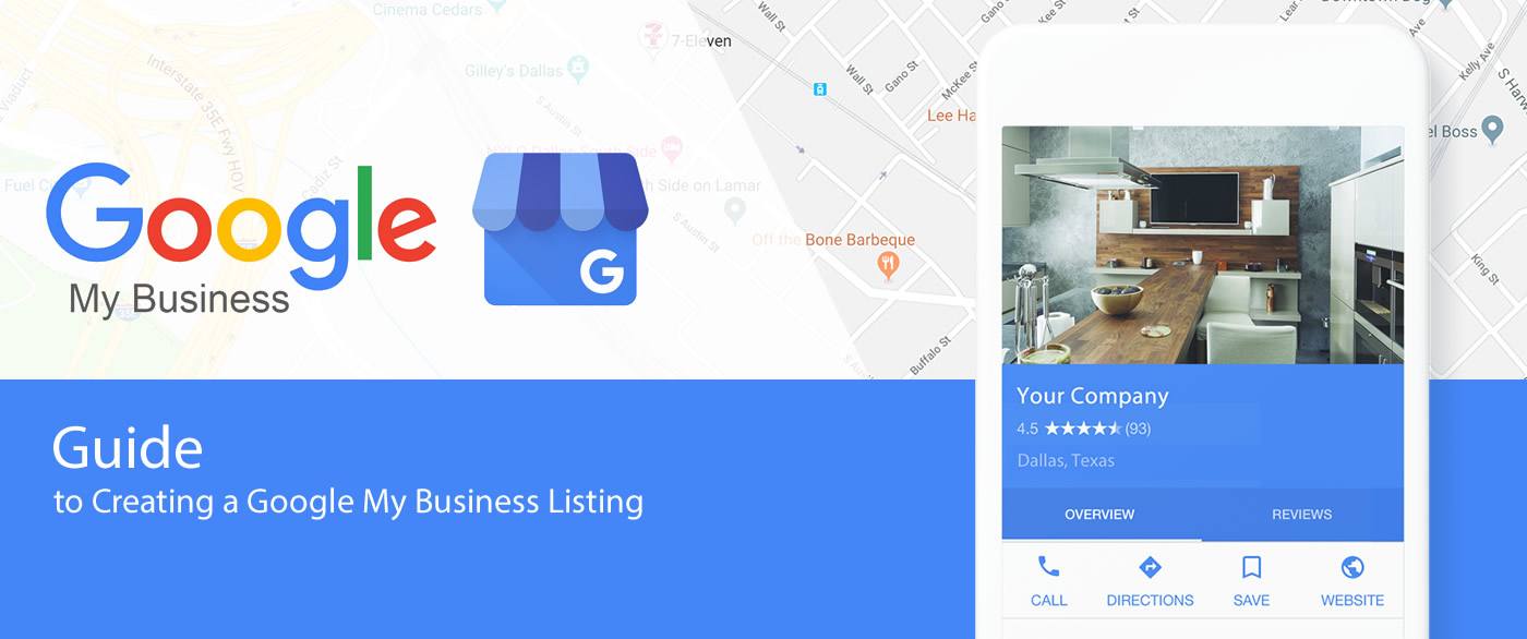 Guide to Creating a Google My Business Listing