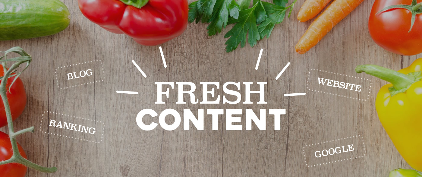 Is Your Content Fresh Enough? Here's Why It Matters
