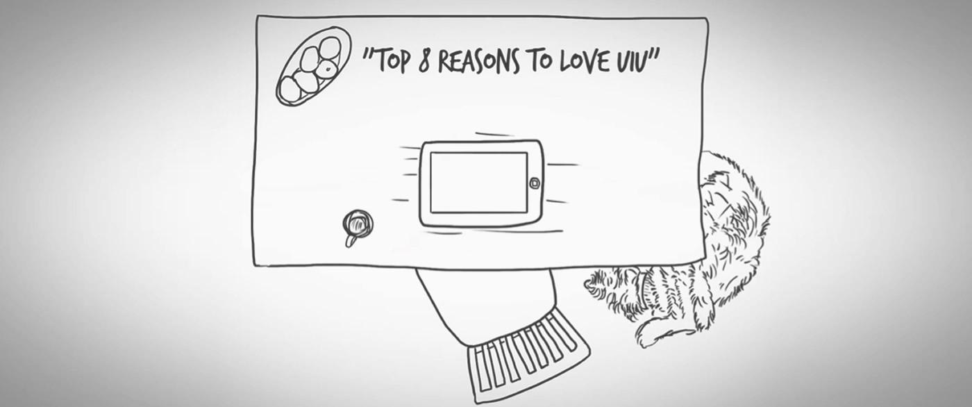 Top 8 Reasons Dealers Love UI University